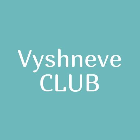 Проект инфраструктуры города Вишневое